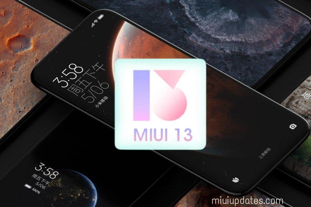 miui 13 download
