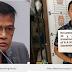 General Nicanor Faeldon son arrested in Naga city drug raid