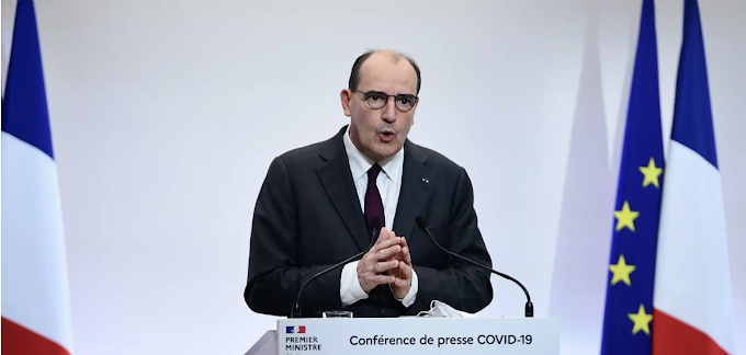 la France reconfine Paris et d'autres départements pour un mois, mais laisse ses écoles ouvertes