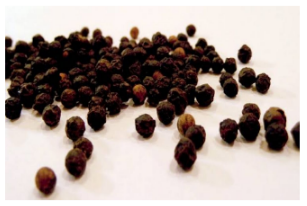 Black pepper help to grow back hair on scalp, Try these tips