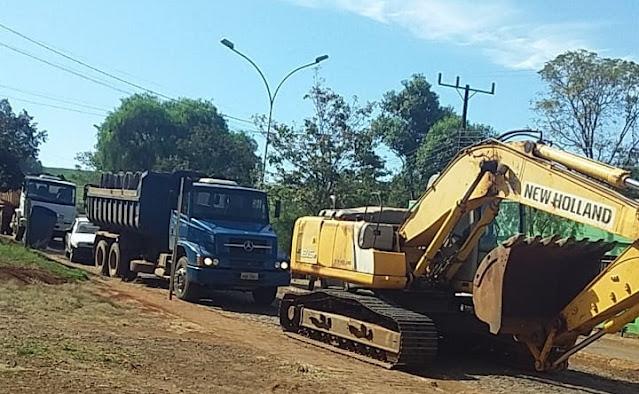 Mato Rico: Em apenas três meses de mandato, prefeito Edelir faz história!