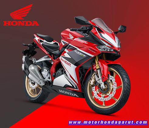 Tempat Kredit Motor Honda CBR250RR Garut