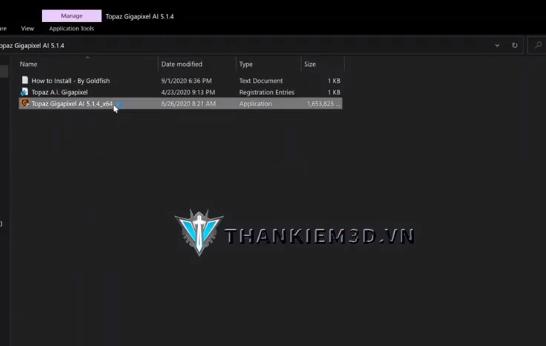 huong dan download Gigapixel