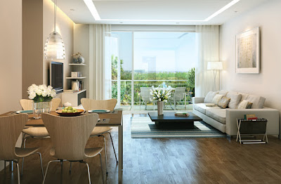 Chọn mua căn hộ cần lưu ý đến yếu tố phong thủy