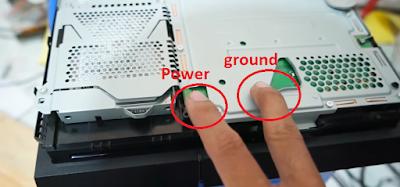 Cara mudah memperbaiki PS4 yang mati atau rusak tidak bisa menyala