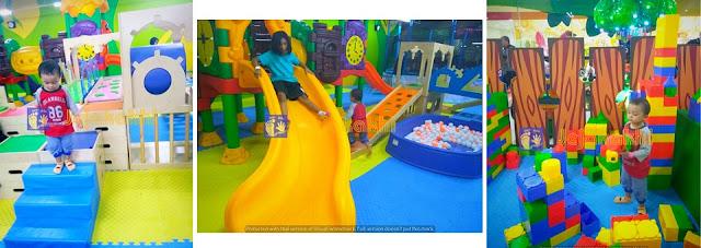 Harga Tiket Masuk Playground Game Master BEC
