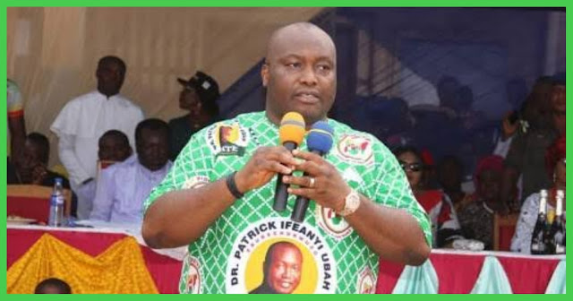 Richest Igbo Men - Ifeanyi Ubah