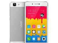 Cara Flashing Vivo V5 Max PD1408F Atasi Bootloop Membandel