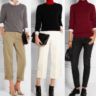 4 Aturan Fashion Wanita yang Wajib Anda Catat