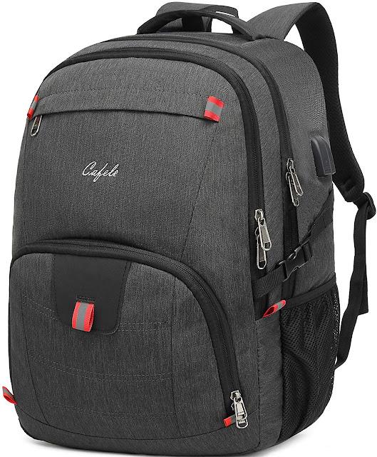 Laptop Backpack for Trip, School, Work