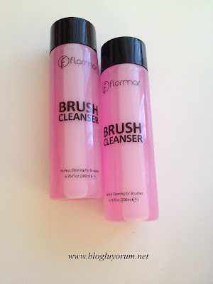 Flormar Brush Cleanser