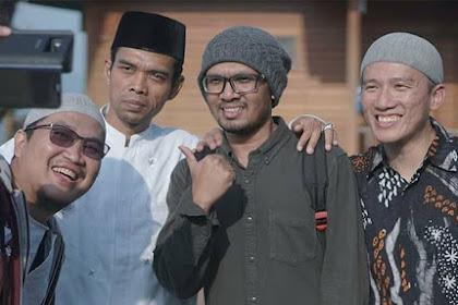 Ustadz Felix Siauw: Mereka Bukan Tak Suka POPLIGAMI, Tapi Tak Suka ISLAM!