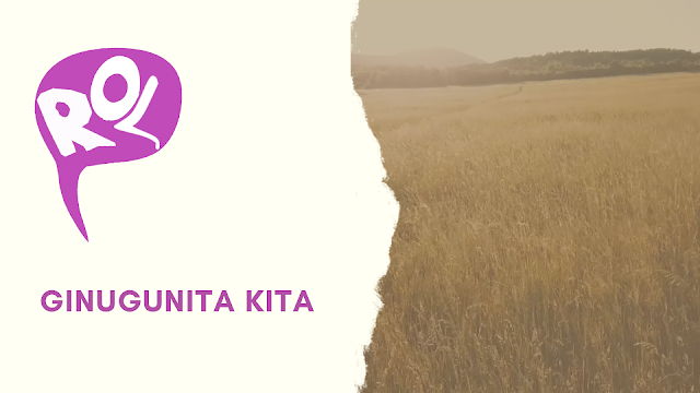 "Read Out Loud - Philippine Literature ""Ginugunita Kita"""
