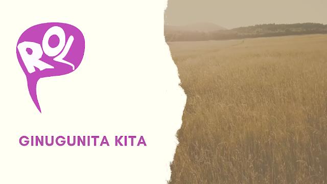 "Read Out Loud - Philippine Literature ""Ginugunita Kita"""