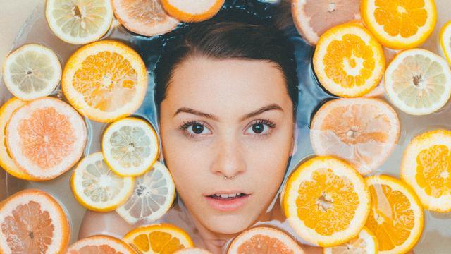 Manfaat Vitamin C Bagi Tubuh dan Kulit