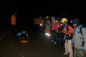 Tim Basarnas Bergerak Cari 6 Pendaki di Gn. Lompobattang