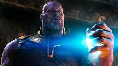 Avenger infinity war villen