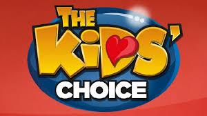 The Kids' Choice - 22 Sept 2018