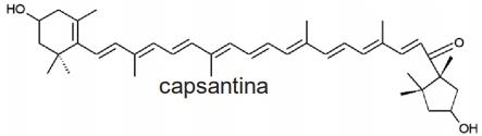 capsantina