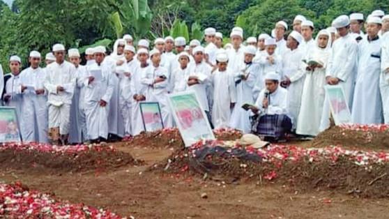 FPI Dibubarkan, Refly Harun: Kematian 6 Laskar FPI Sulit Diperjuangkan