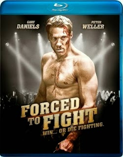 Movie : Forced To Fight (2011) 720p BRRip Dual Audio [hin-Eng]