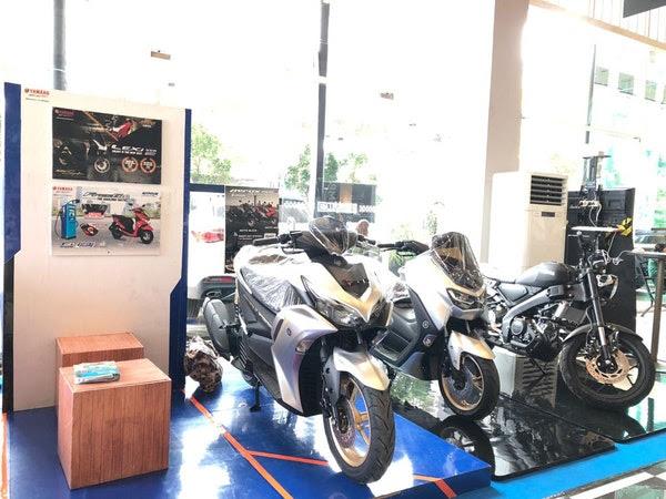 iims motobike 2020