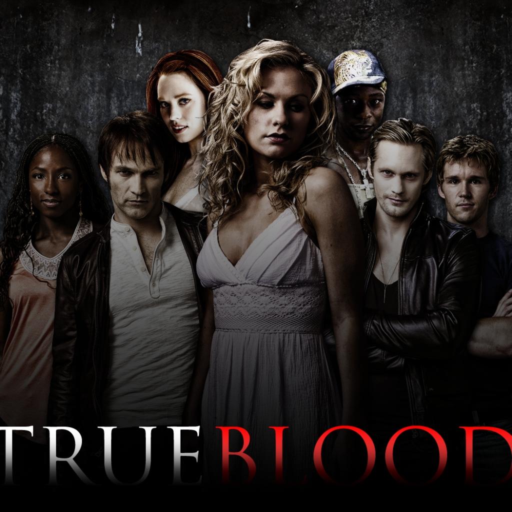 Vampire Serie