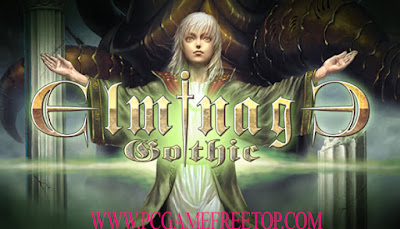 Elminage Gothic Game Download Free For Pc - PCGAMEFREETOP