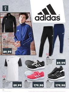 CATALOG KAUFLAND 6 - 12 februarie 2019 reduceri incaltaminte sport adidas