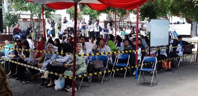 Pengalaman Ujian SKB Guru TIK pada CPNS Jawa Tengah 2018