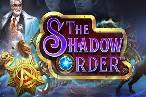 Main Gratis Slot The Shadow Order (Push Gaming) | 96.51% RTP
