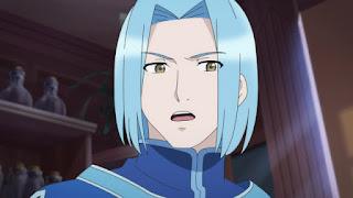 Honzuki no Gekokujou: Shisho ni Naru Tame ni wa Shudan wo Erandeiraremasen 2 Episódio 09