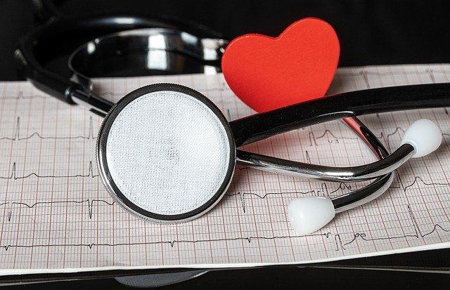 good cardio output