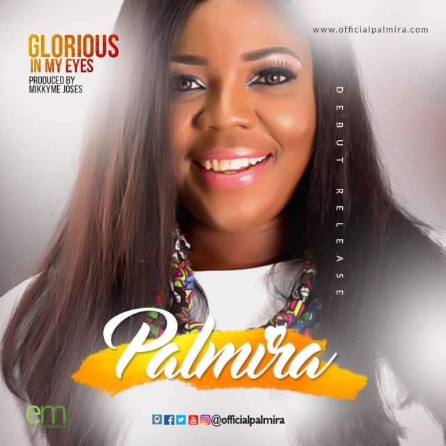 Music: Glorious In My Eyes- Palmira