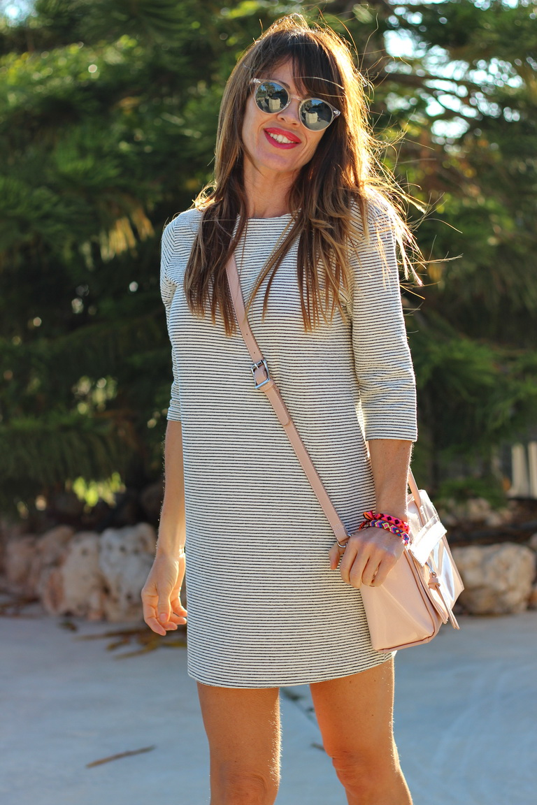 Little Dress, streetstyle, fashion blogger, look of the day, sandalias, outfit 2016, tendencias 2016