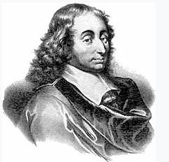 Foto Blaise Pascal