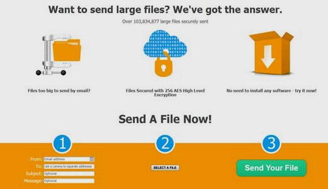 أفضل 4 مواقع لمشاركة الملفات كبيرة الحجم على الإنترنت