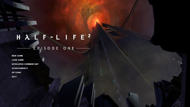 Download Half Life 2 Episode 1 PC Gameplay