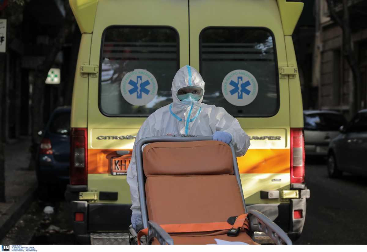Κορονοϊός: 9 κρούσματα στην Ξάνθη - 1.428 στην χώρα