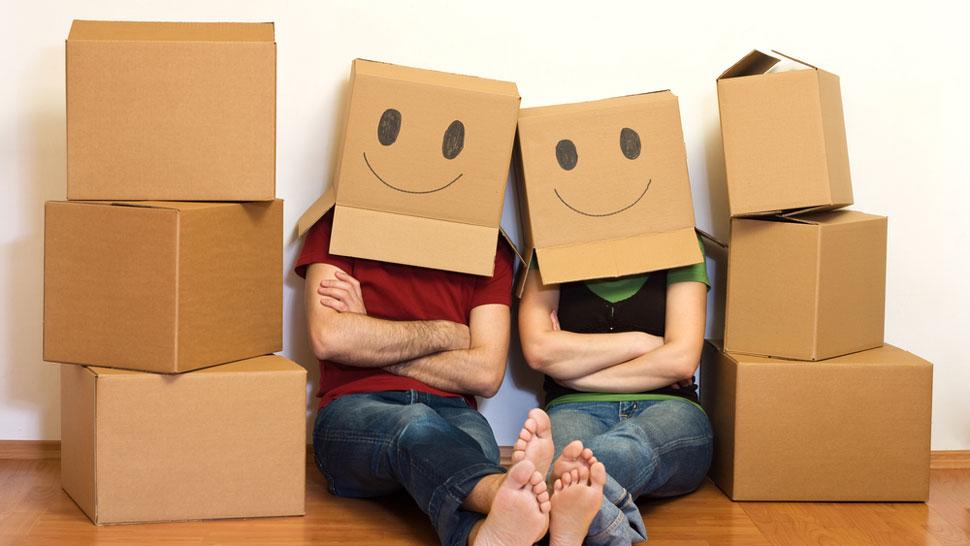 Efecto cuarentena, crece el porcentaje de quienes piensan en mudarse