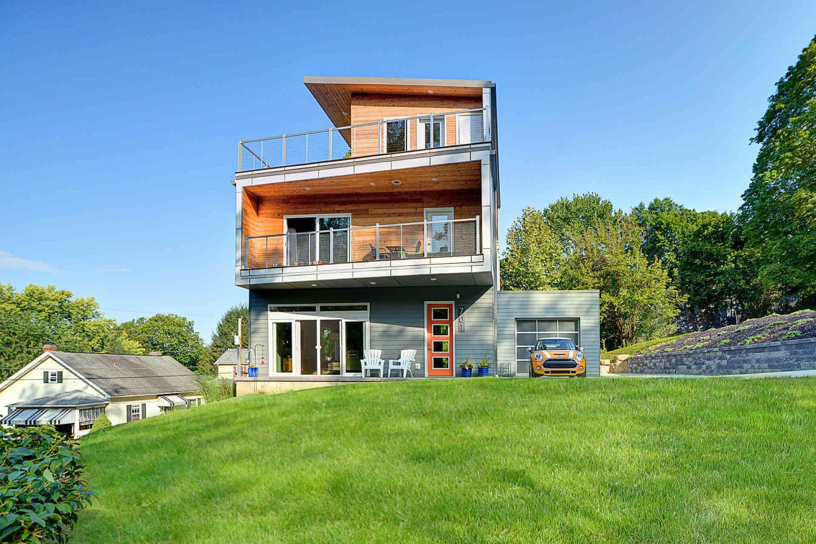 Modular Homes Strattanville Pa