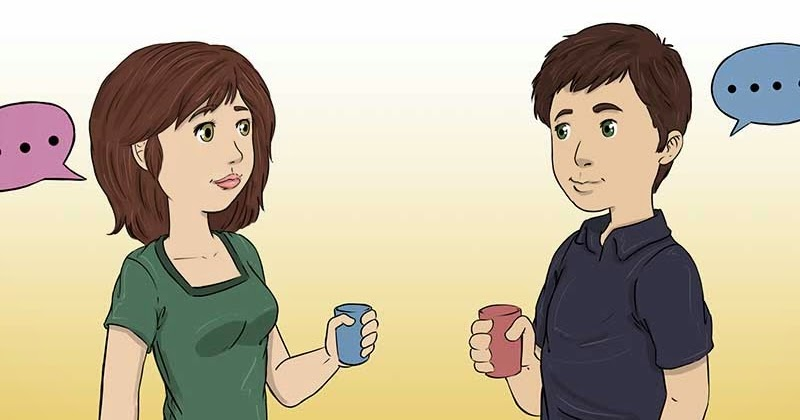 Tips To Keep A Conversation Going With A Girl