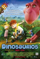 Dinosaurios (Dino Time)