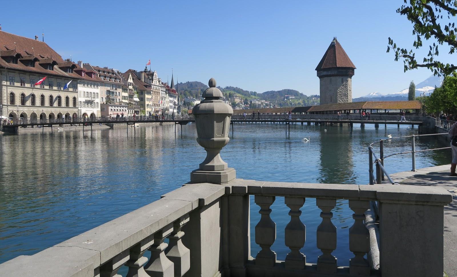 Luzern City
