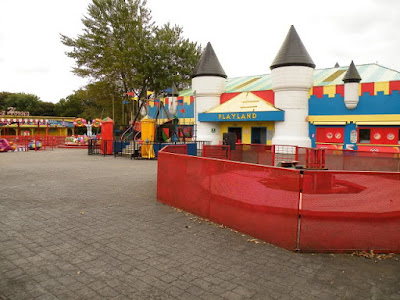 camelot before
