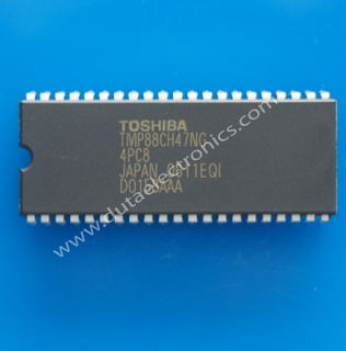 Jual IC TMP88CH47NG-4PC8 Murah Original