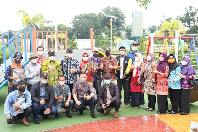 RBRA di Taman Cemara Asri Kota Batam Dilengkapi CCTV dan Wifi