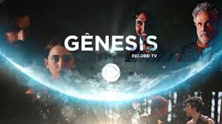 'Gênesis' terá cenas com tratamento de cinema