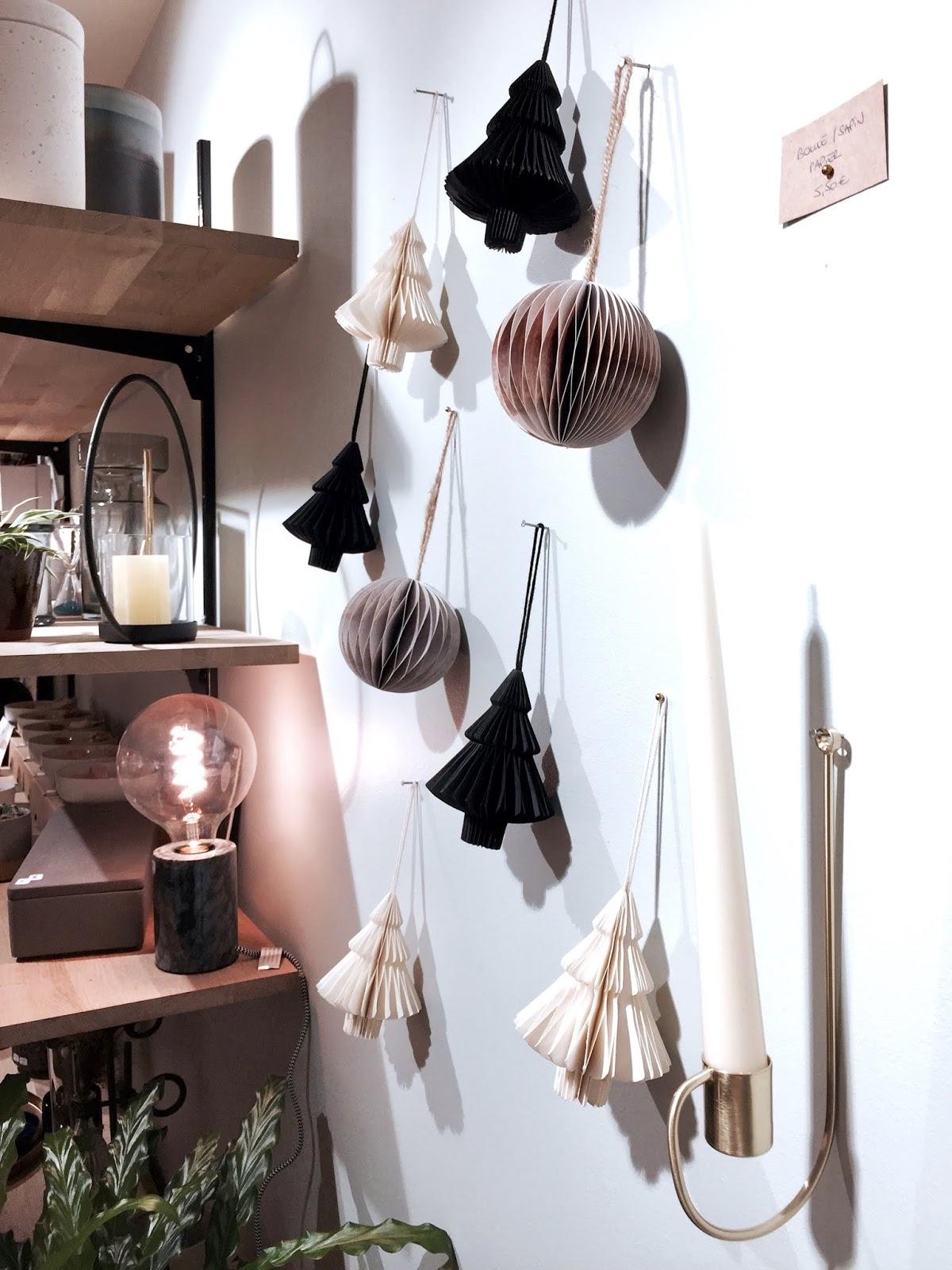Maison Goguette, Boutique décoration, bijoux et accessoires à Nancy