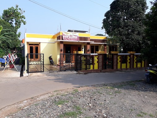 Alamat Klinik Totok Punggung